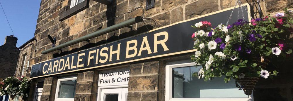 Cardale Fish Bar